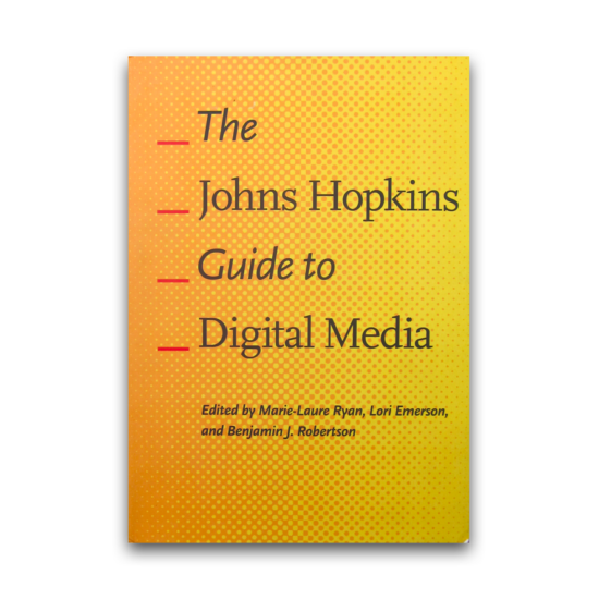 Guide to Digital Media