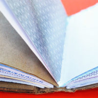 Use a travel journal to plan beforehand, take notes during, and reflect afterwards.