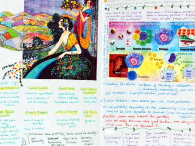 Teacher Journal A