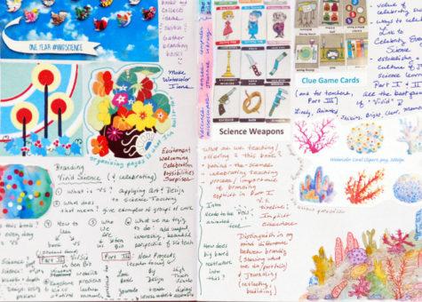 Teacher Journal B